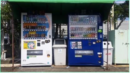2019 飲料自動販売機電気料金削減 0327