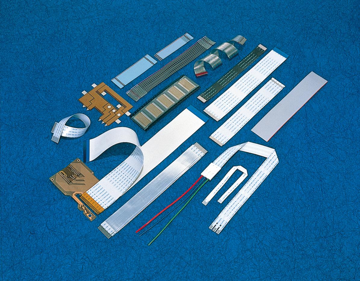 テープ電線